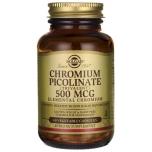 Solgar Chromium Picolinate 100 mcg, 90tk