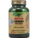 Solgar Kurkumi juure ekstrakt 60tk