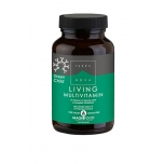 Terranova Green Child Living Multivitamin 50 kapslit