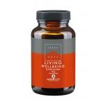 Terranova Living Wellbeing Super-Blend, 50 g (pulber)