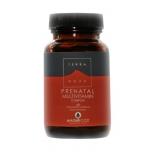 Terranova Prenatal Multivitamin Complex, 100 kapslit