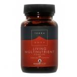 Terranova Living Multinutrient Complex, 100 kapslit