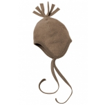 Engel villafliisist müts pähkel