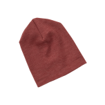 Engel kahekordne müts vill-siid, copper