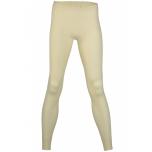 Engel naiste püksid pikem mudel meriinovill, natural