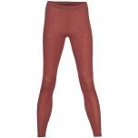 Engel naiste püksid vill-siid, copper