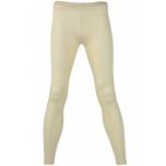 Engel naiste püksid vill-siid, natural
