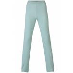 Engel naiste pidžaama püksid vill-siid, helesinine