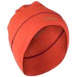Engel Sports unisex müts vill-siid, oranž