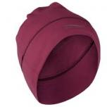 Engel Sports unisex müts vill-siid, tango punane