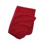 Engel beebitekk villafliis, punane 80x100cm