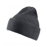 FALKE meeste meriinovillane müts tumehall