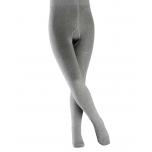 FALKE puuvillased tüdrukute sukkpüksid helehall septembri pakkumine