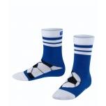 FALKE Active Soccer laste spordisokid cobalt blue