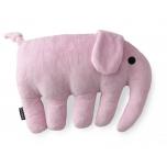Finlayson Elefantti puffpadi 30x40cm roosa