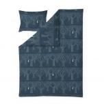 Finlayson Sadepäivämuumi 2-osaline voodipesukomplekt 150x210cm