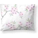 Finlayson Kioto padjapüür satiin valge-roosa 50x60cm