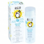 Eco Baby&Kids päikesekaitsekreem SPF50+ NEUTRAL 50ml