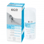 eco Päevituspiim SPF 20 lõhnatu (neutral) 100 ml