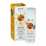 eco Päikesekaitsekreem SPF 45 Baby&Kids 5o ml