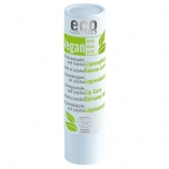 ECO Cosmetics VEGAN hooldav huulepulk granaatõunaseemneõli ja jojobaga 4g