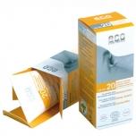 eco päikesekaitsekreem SPF 20, 75ml