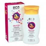 ECO Cosmetics VEGAN laste vannivaht granaatõuna ja astelpajuga 200ml