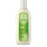 Weleda tasakaalustav šampoon nisuga 190ml