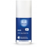 Weleda meeste 24h roll-on deodorant 50ml