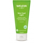 Weleda Skin Food Light nahakreem 75ml