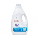 Friendly Organic lavendlilõhnaline pesugeel beebiriiete pesuks 2000 ml