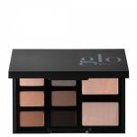 Glo Skin Beauty Shadow Palette - Lauvärvi palett