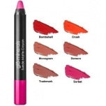 Glo Minerals Suede Matte Crayon – Huulepliiats, Anne & Stiil ilulemmik 2015