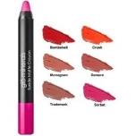 Glo Skin Beauty  Suede Matte Crayon – Huulepliiats, Anne & Stiil ilulemmik 2015