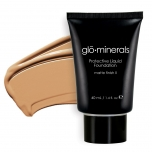 Glo Skin Beauty Liquid Base Matte Finish II - Matistav jumestuskreem