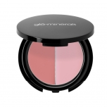 Glo Skin Beauty Blush Duo – Duo põsepuna