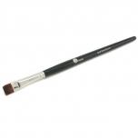 GloMinerals Eyeliner/Brow brush, silmalaineri-ja kulmupintsel