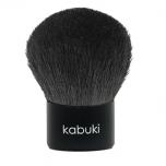 GloMinerals Kabuki brush, puudripintsel