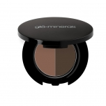Glo Skin Beauty Brow Powder Duos – Duo kulmuvärv