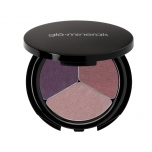 Glo Skin Beauty Eye Shadow Trio – Lauvärvi trio
