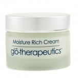 GloTherapeutics Moisture Rich Cream-Näokreem kombineeritud-kuivale nahale 50ml