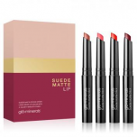 Glo Skin Beauty  Suede Matte Lip Set