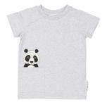 Geggamoja T-särk, Panda