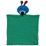 Geggamoja kaisurätik roheline-sinine