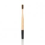Georganics looduslik bambusest hambahari (pehmed aktiivsöega rikastatud harjased)
