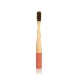 Georganics looduslik bambusest hambahari lastele