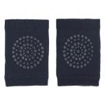 GoBabyGo stopperitega põlvekaitsmed navy blue