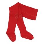GoBabyGo stopperitega sukkpüksid tango punane