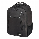 Herlitz koolikott-seljakott Be Bag Be Simple 23l must