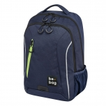 Herlitz koolikott-seljakott Be Bag Be Urban 18l erinevad värvid